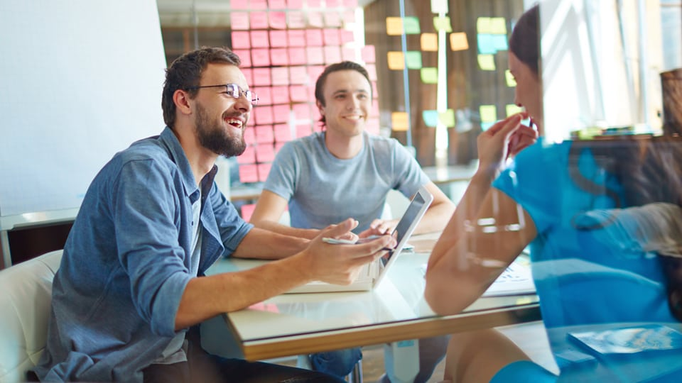 How Leaders Can Gain Influence By Boosting Cooperation, Not Just Compliance.