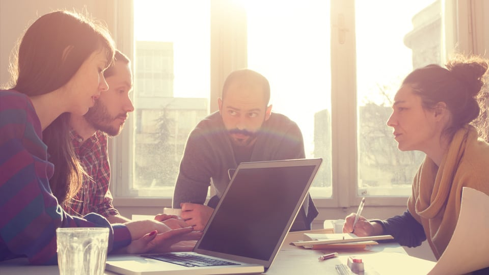 Find Out What World's Most Successful CEOs Do To Drive Employee Engagement.