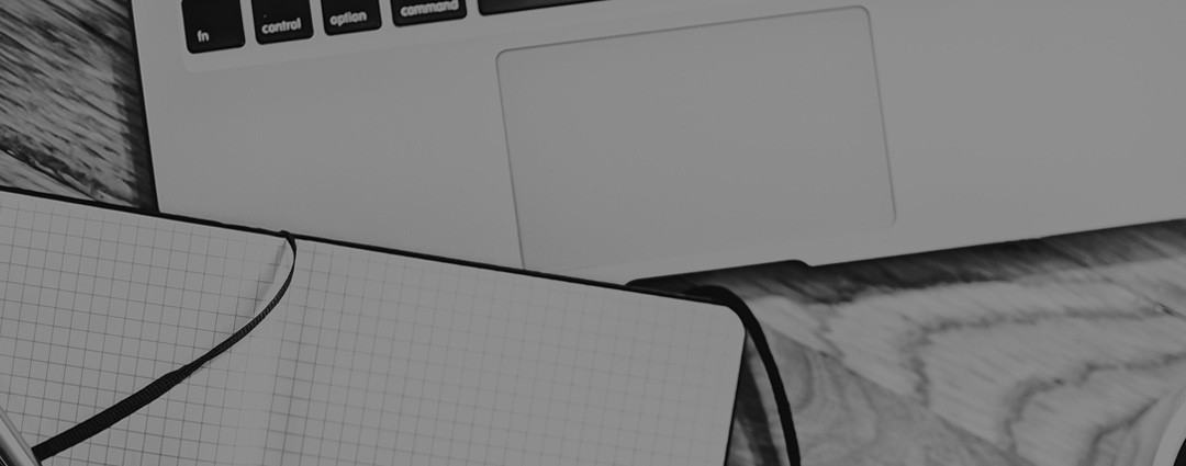 Creative Desktop LinkedIn Background