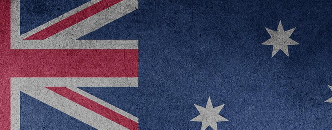 Proudly Australian LinkedIn Background