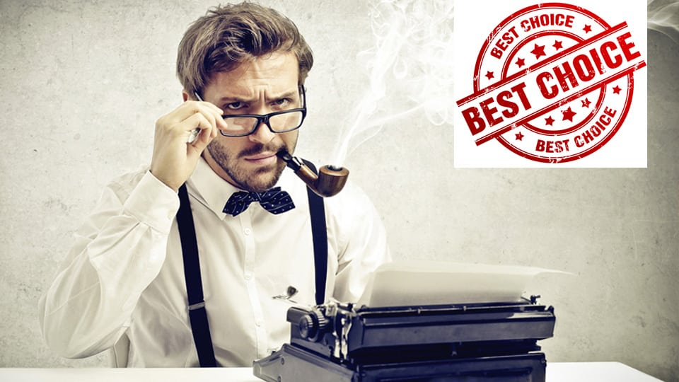 How to Advance Your Career by Choosing the Right Resume Writer.