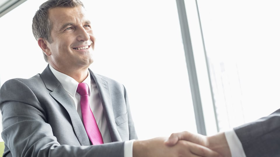 Great Mentors Are Essential For Success, But How Do You Find The Right One? (Part 1).