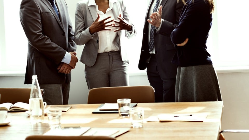 How To Be A Highly Effective Change Manager.