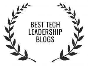 best tech leadership blogs