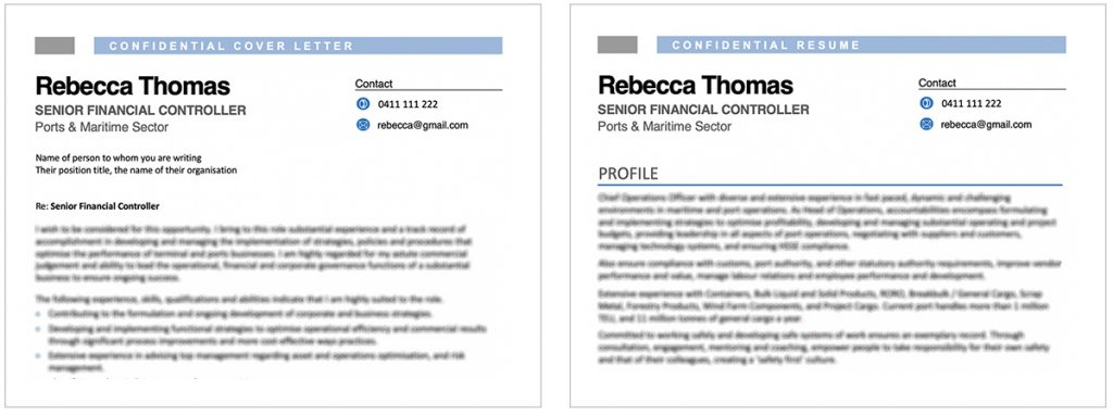 How To Write A Cover Letter That Communicates Your Strengths