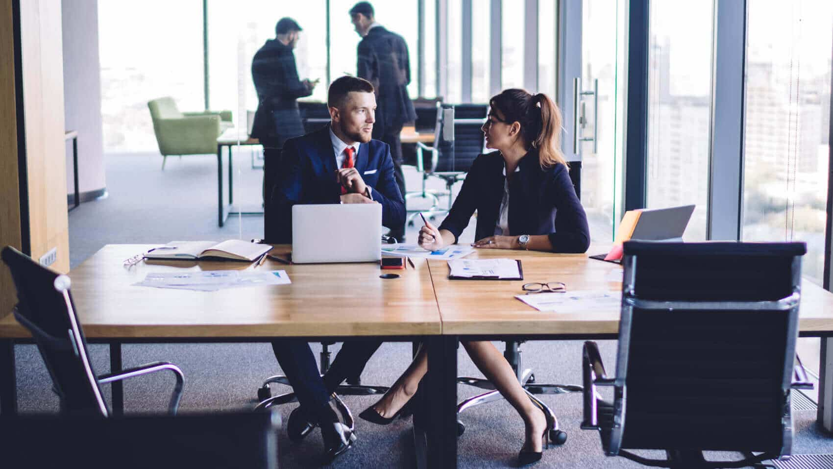 Highest Paying Executive Jobs In Australia